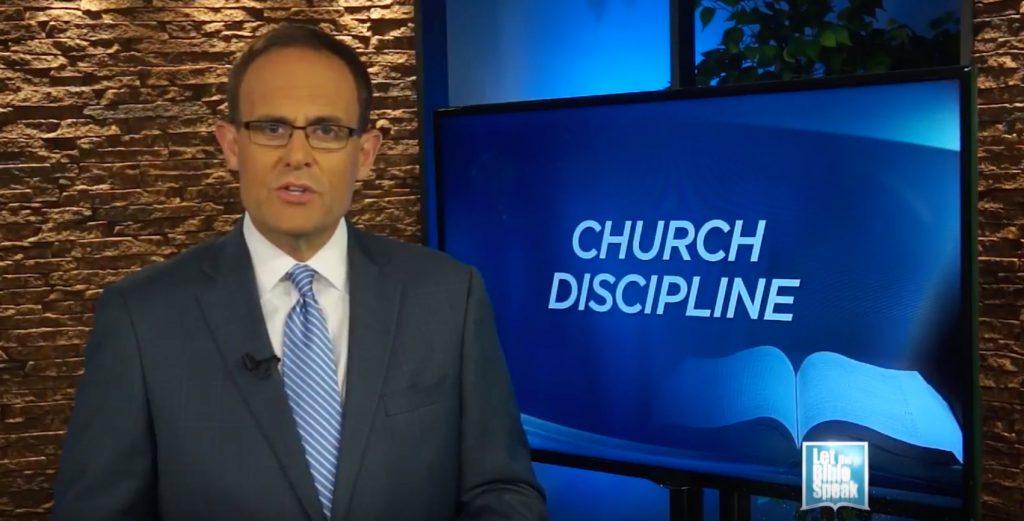 Church Discipline – Part 2