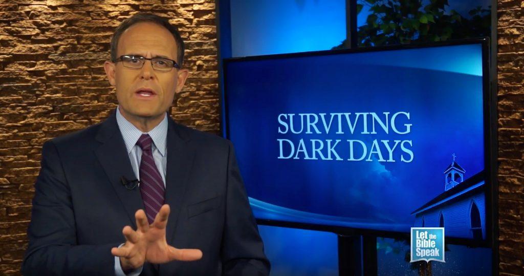 Surviving Dark Days – Part 1 (The Text)