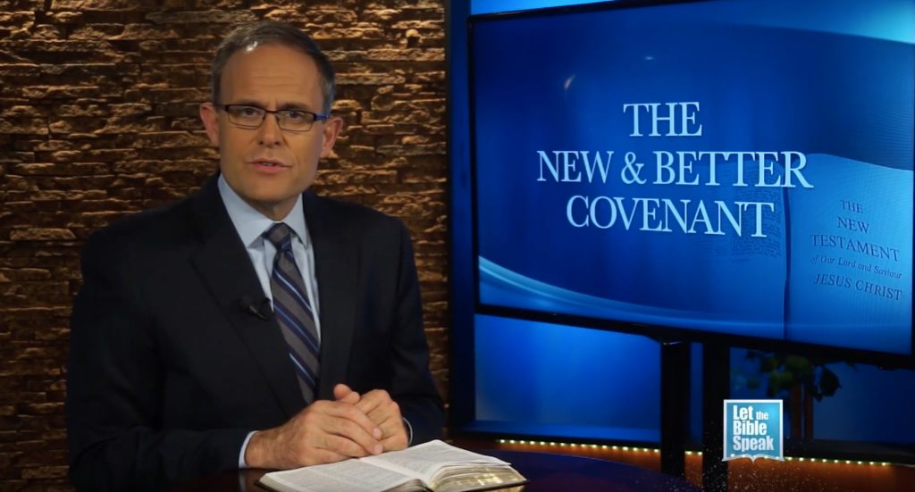 The New And Better Covenant Part 2