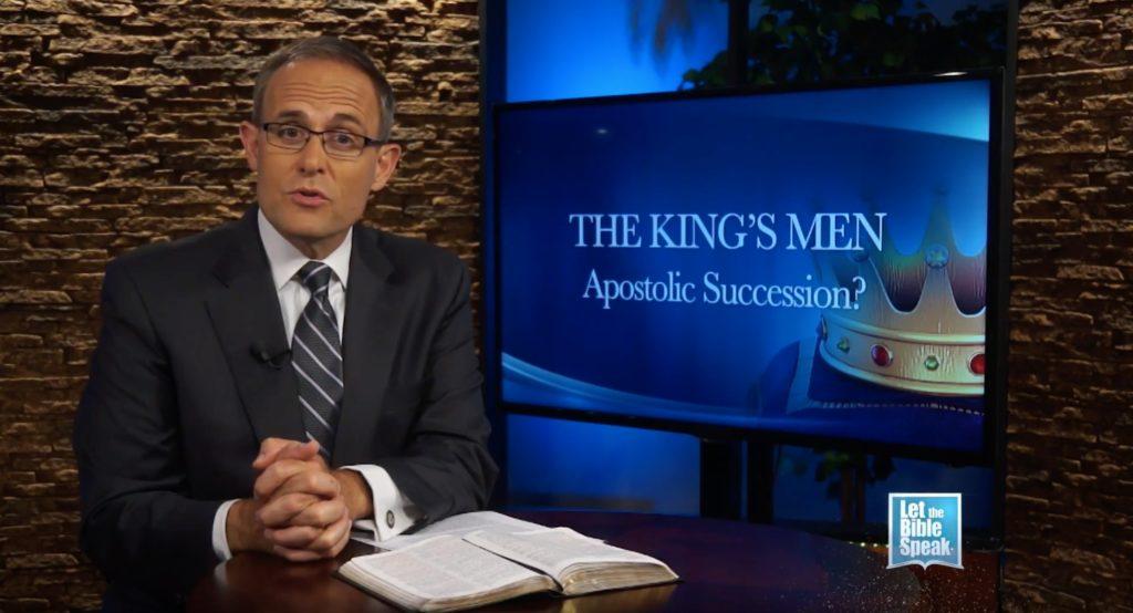 The Kings's Men – Part 3