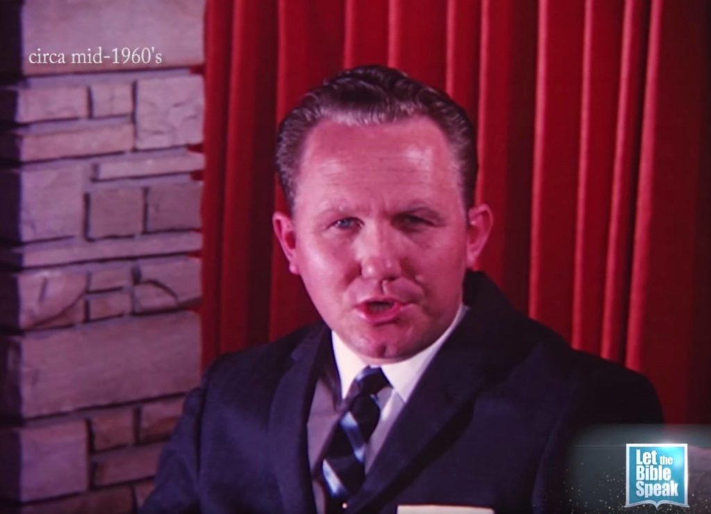 Innovations In Religion by Ronny F. Wade (circa 1960's)