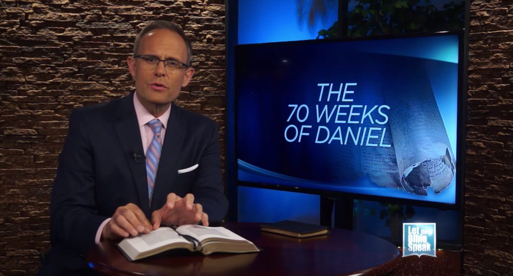 The 70 Weeks Of Daniel – Part 1