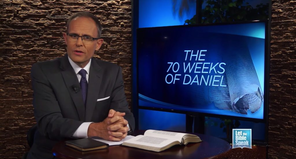 The 70 Weeks Of Daniel – Part 2