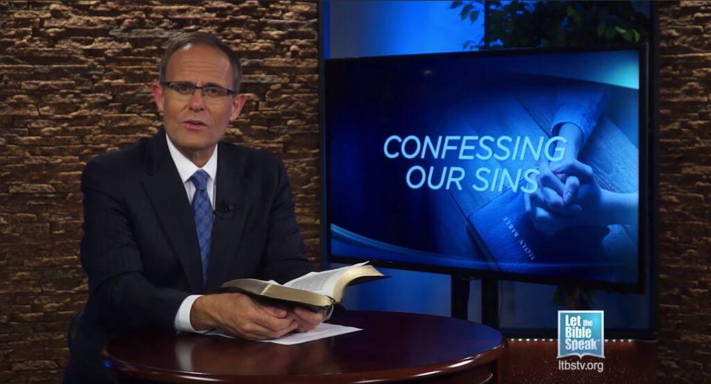 Confessing Our Sins – Part 2