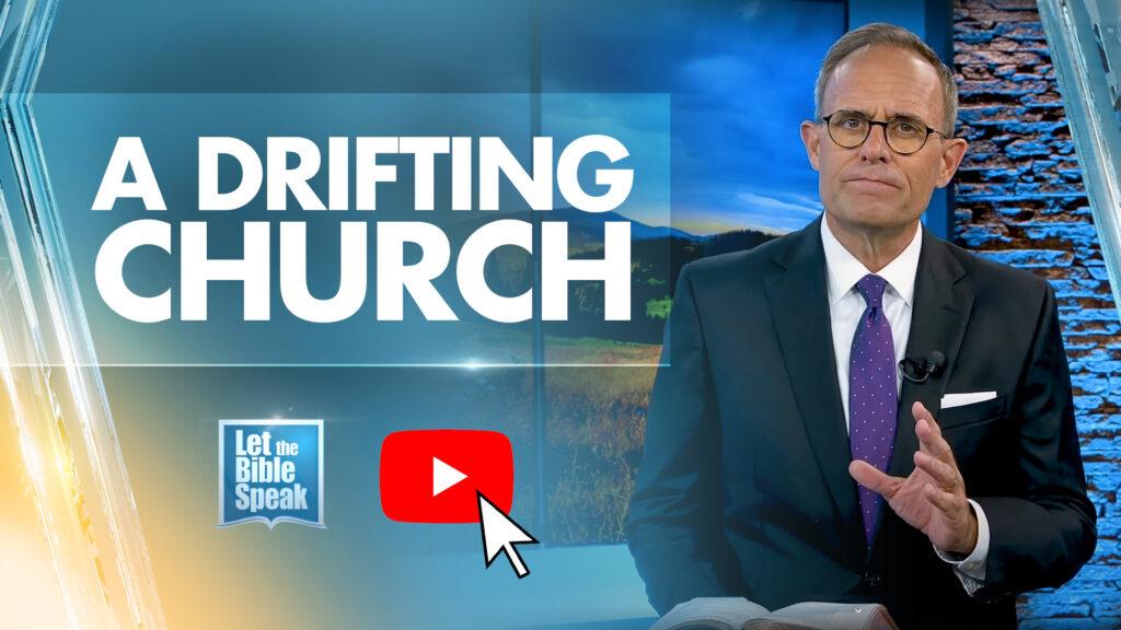 A Drifting Church (The Text)