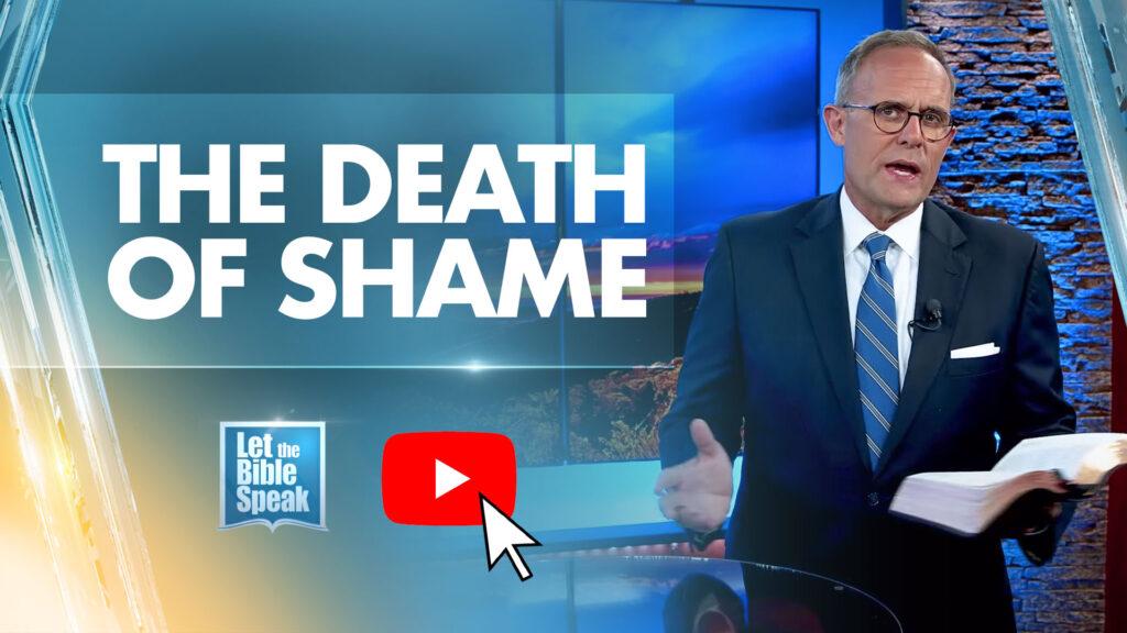 The Death Of Shame